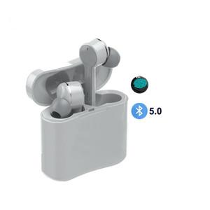 True Wireless Sports Ear Buds SY- TWS2 White