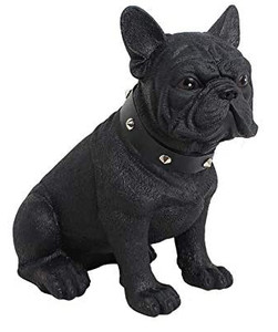 M208 Bulldog Bluetooth Speaker Black