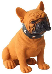 M208 Bulldog Bluetooth Speaker Brown