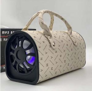 Speaker Mp3 Boom Box SXQF-060 Grey design