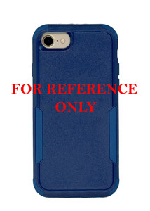 iphone 12/12 Pro (6.1) MM Commander Case Blue