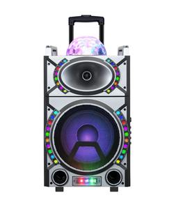 Bluetooth Speaker MPD1016B Grey