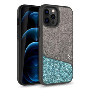 Iphone 12/12 Pro 6.1 Zizo Division Series Sleek Modern Protection - Mint