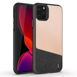 Iphone 12/12 Pro 6.1 Zizo Division Series Saffiano Blush