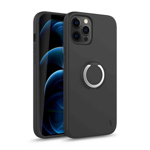 Iphone 12/12 Pro 6.1 Zizo Revolve Series Magnetic Black