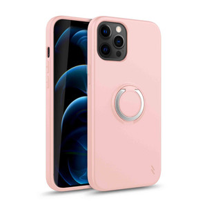 Iphone 12/12 Pro 6.1 Zizo Revolve Series Rose Quartz
