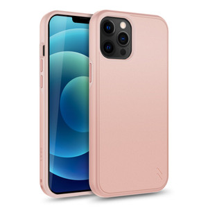 Iphone 12 Pro Max 6.7 Zizo Division Series Rose Gold