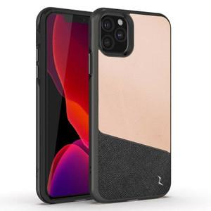 Iphone 12 Pro Max 6.7 Zizo Division Series Saffiano Blush