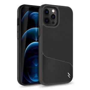 Iphone 12 Pro Max 6.7 Zizo Division Series Nylon Black