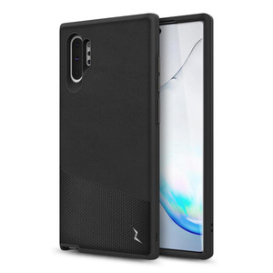 Samsung Note 10 Pro/Plus Zizo Division Series Case Black & Black