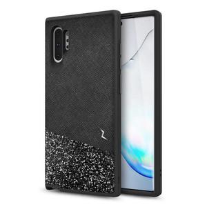 Samsung Note 10 Pro/Plus Zizo Division Series Case Black Stellar