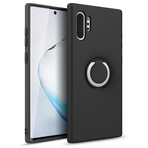 Samsung Note 10 Pro/Plus Zizo Revolve Series Case Magnetic Black