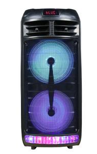 Bluetooth Karaoke Speaker Bamm-M2 MPD819 Black