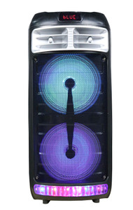 Bluetooth Karaoke Speaker Bamm-M2 MPD819 Silver