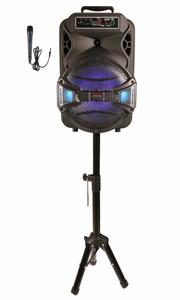 Bluetooth Karaoke Speaker Ultra MPD1221