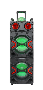 Party Speaker MPD1087B Black