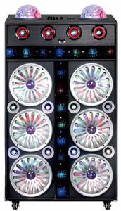 Party Speaker Karaoke Infinity LI-S251