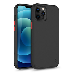 Samsung S20 Ultra Zizo Division Series Case Black