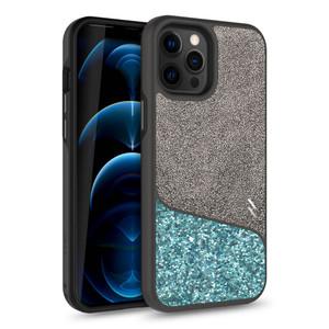 Samsung S20 Ultra Zizo Division Series Case Black Mint