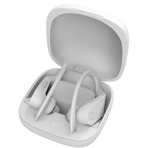 Bluetooth TWS 215 Sports Earphone  White