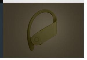 Bluetooth TWS 215 Sports Earphone Green