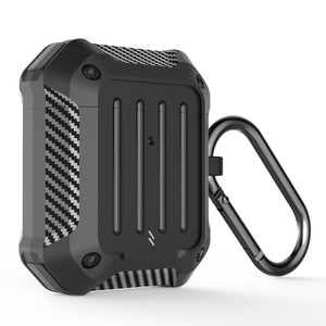 Zizo Rugged Case Designed For Apple Airpods 1st/2nd Gen