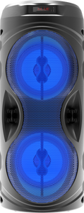 Max Power MPD494 Fyre TWS Bluetooth Speaker Blue