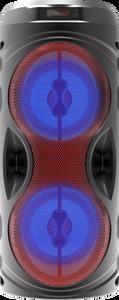 Max Power MPD494 Fyre TWS Bluetooth Speaker Red