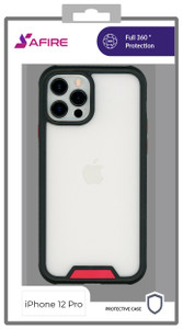Iphone 12/12 Pro (6.1) MM Premium Prozkin Case Black