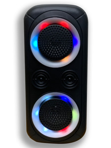 JBK-8902 Bluetooth LED Party Speakers