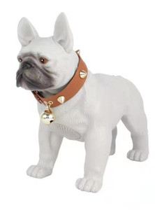 M215 Bulldog Bluetooth Speaker White