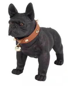 M215 Bulldog Bluetooth Speaker Black
