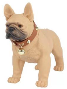 M215 Bulldog Bluetooth Speaker Brown