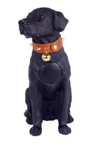 M211 Large Dobermann Dog Bluetooth Speaker Black