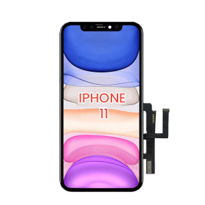 iPhone 11 LCD with Touch Black