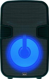 Bluetooth Speaker Tycoon PLS-2103 Black