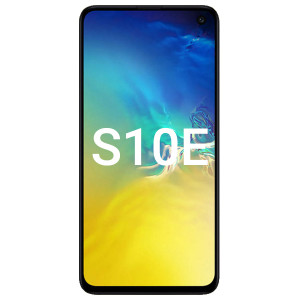 Samsung S10E LCD with Touch Prism Black