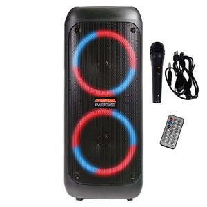 "Party Speaker Ultra CH-815 8""X2"