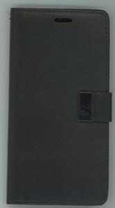iPhone 12 Pro Max MM Premium Folio Wallet Case Black