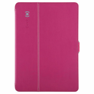 iPad Air SPECK Style Folio Wallet Fuschsia Pink