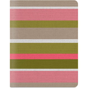 iPad Air BELKIN FormFit Folio Wallet Pink Stripes