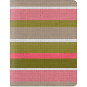 iPad Air BELKIN FormFit Folio Wallet Pink Stripes