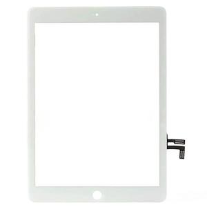 iPad 5 Digitizer White
