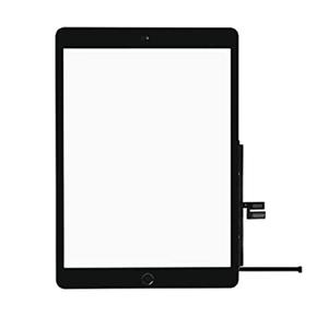 "iPad 7 10.2"" / iPad 8 10.2"" Digitizer Best Quality Black"