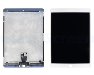 "iPad Pro 10.5"" LCD With Touch White"