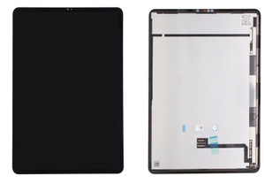 "iPad Pro 12.9"" 3rd Gen / 4th Gen LCD with Touch + Daughter Board Pre Installed Black"
