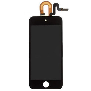 iPod 5 / 6 LCD with Touch Black