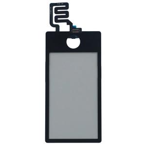 iPod Nano 7 Digitizer Black