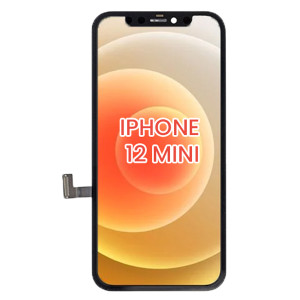 iPhone 12 Mini LCD with Touch Best Quality