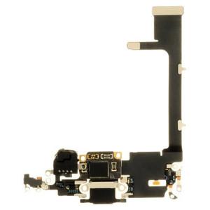iPhone 11 Pro Charging Port Flex Black